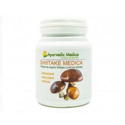 SHIITAKE MEDICA 100 Cps